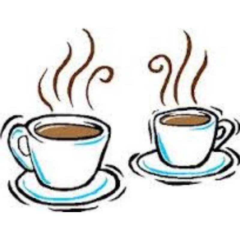Ik neem aan dat u graag warme koffie heeft!